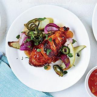 Yucatán-Spiced Chicken