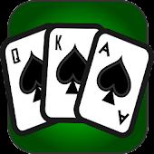 Guts Poker