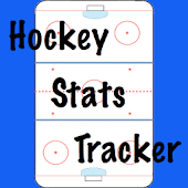 Hockey Stat Tracker