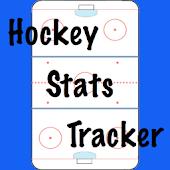 Hockey Stat Tracker