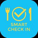 SMARTチェックイン(スマートチェックイン) icon