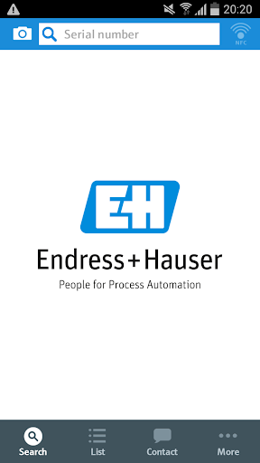 Endress+Hauser Operations