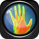 Thermal Camera HD Effect 1.3 Apk