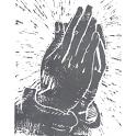 Das Gebet des Tages icon