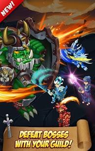 Knights & Dragons Screenshot 12
