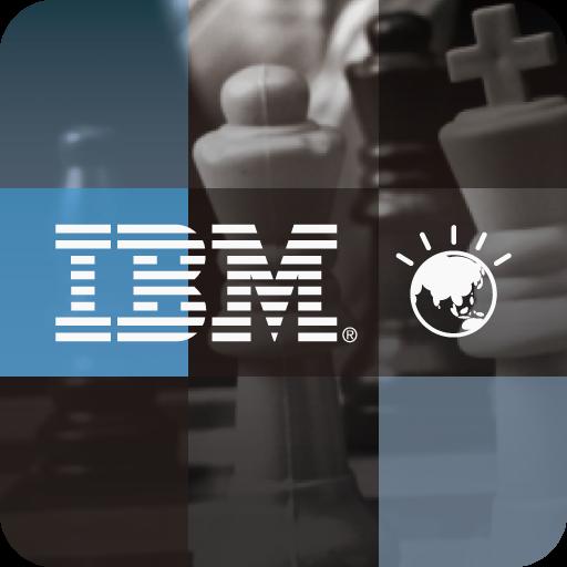 IBM论坛2013 社交 App LOGO-APP試玩