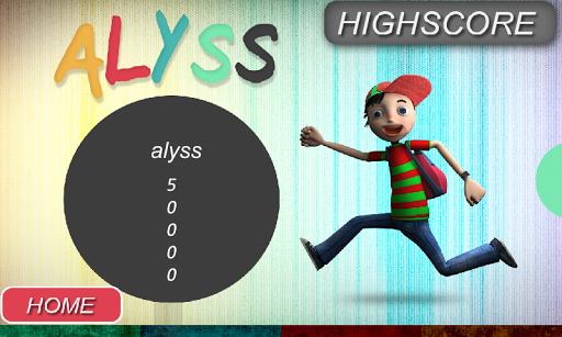 【免費教育App】Alyss Science Inspiror-APP點子