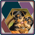 HexSaw - Puppies icon