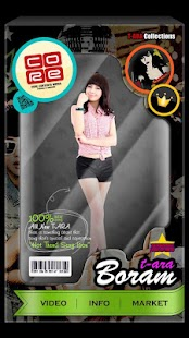 TARA Official [BORAM 3D]- screenshot thumbnail