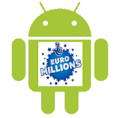 Euro Millions Shaker