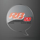Rádio Bandeirantes 820 AM