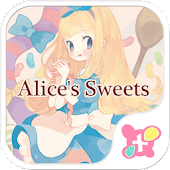 Alice's Sweets Party [+]HOME