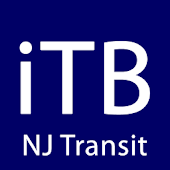 iTransitBuddy NJT Rail Lite