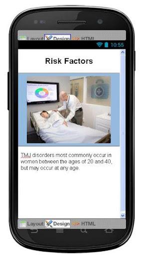 玩免費醫療APP|下載TMJ Disease & Symptoms app不用錢|硬是要APP
