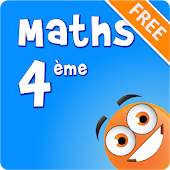 iTooch Mathématiques 4ème