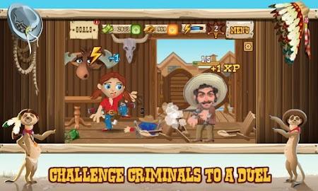 Western Story Screenshot 3