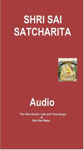Shri Sai Satcharitra Audio