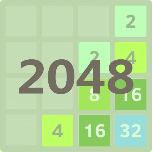 2048數字拼圖在線 LOGO-APP點子