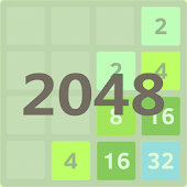 2048 Number Puzzle Online