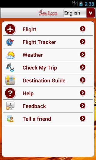 Taiba Flocks Travel Agency