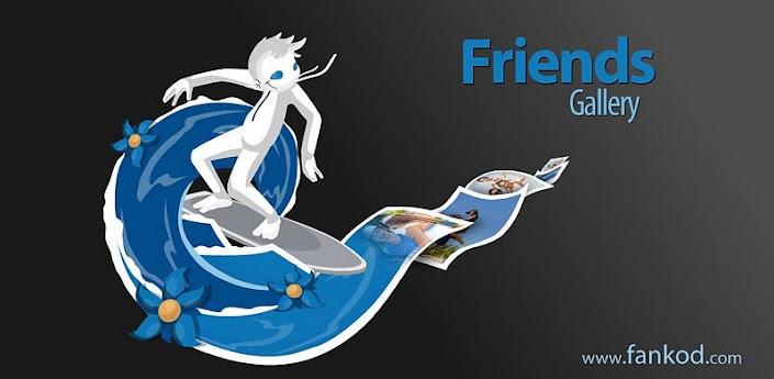 Friends Gallery (Facebook) v1.0.0