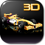 Formula Parking 3D 1.4 Apk
