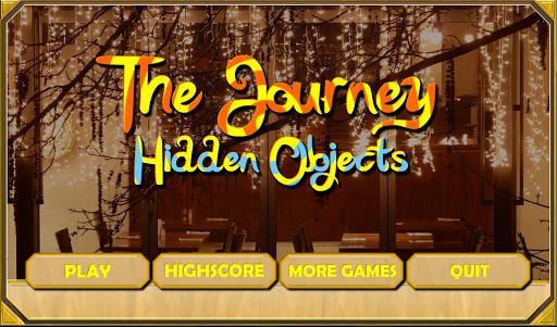 Hidden Object - The Journey