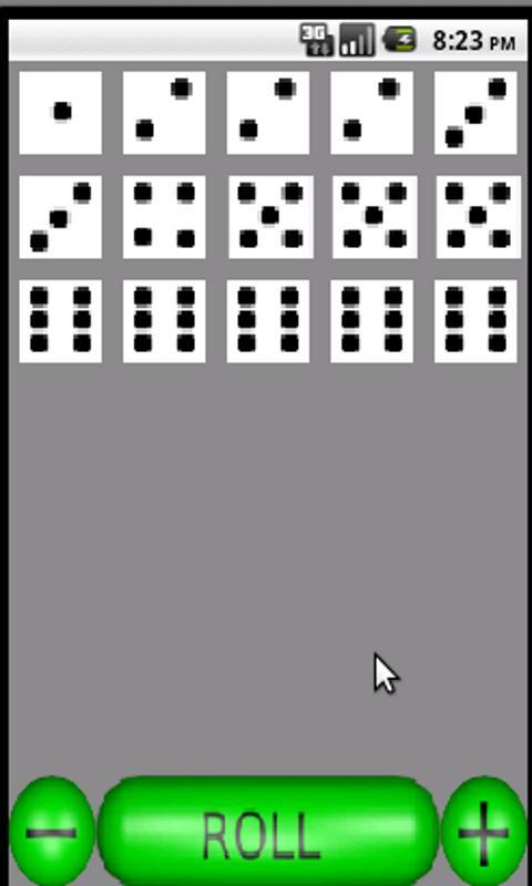 Game Helper- screenshot