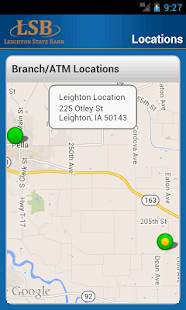 LSB Mobile Banking - screenshot thumbnail