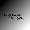 Merchant Analyzer logo