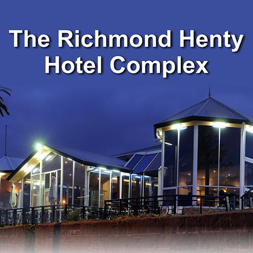 Richmond Henty Hotel
