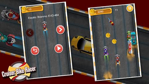 玩角色扮演App|Cruiser Bike Racer免費|APP試玩