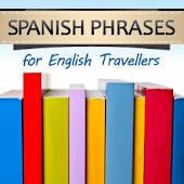 Spanish Phrases Traveller
