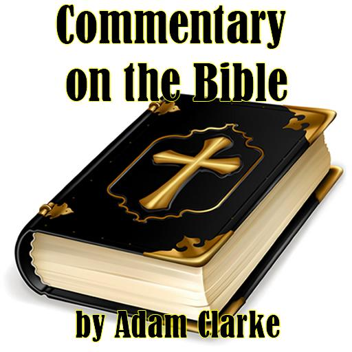 Commentary on the Bible 書籍 App LOGO-APP開箱王