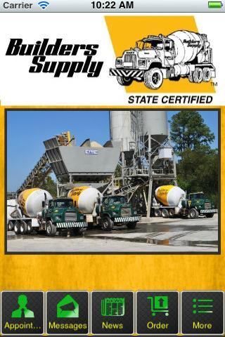 Builders Supply Shreveport La
