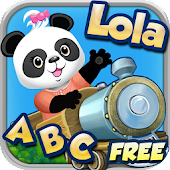 Lola's Alphabet Train FREE