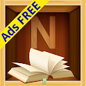 Ninive Library Ads Free icon