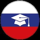 Rusça Öğreniyorum
