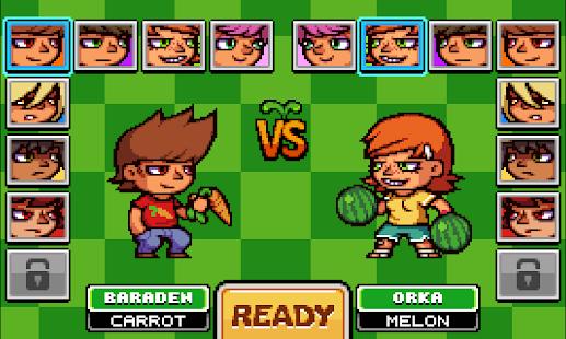 Healthy Weapon Demo- screenshot thumbnail