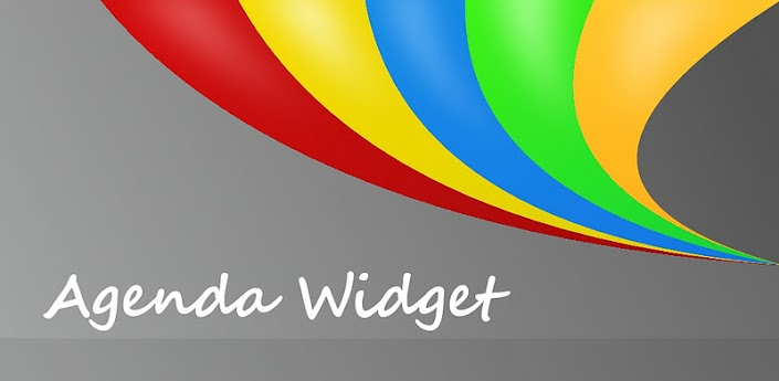 Agenda Widget Plus Apk v2.1.18
