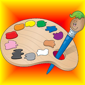 Coloring Book for Toddlers