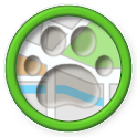 StepWalk Pedometer icon