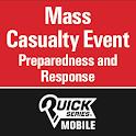 Mass Casualty Preparedness icon