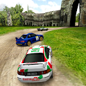 Dua Xe Rally - Dua Oto Moto 3D icon