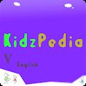 KidzPedia V English icon