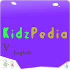 KidzPedia V English icon
