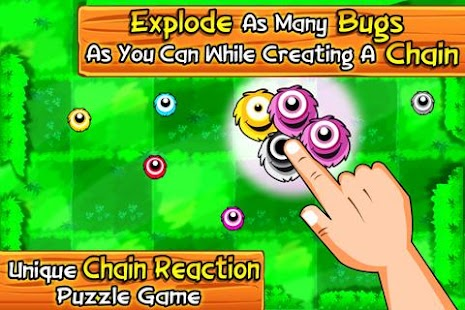 Chain Explosion- screenshot thumbnail