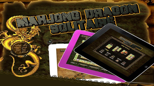 Mahjong Dragon Solitaire Free