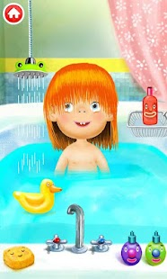 Pepi Bath - screenshot thumbnail