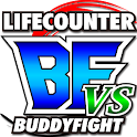 VS Life Counter for BUDDYFIGHT icon
